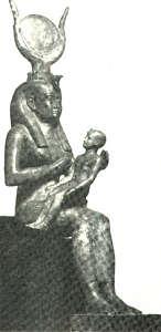 THE EGYPTIAN STAR OF BETHLEHEM  Excerpt from the book Secret